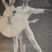 Billy Wilson & Sonja van Beers