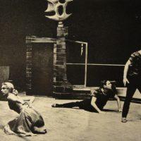 Irene de Vos, Reuven Vooremberg & Conrad van de Weetering