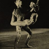 Connie Burgemeestre & Robert Fisher