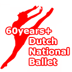 60years Dutch National Ballet